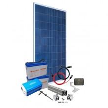 Sistem fotovoltaic Off Grid 250W