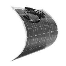 Sistem  fotovoltaic portabil  All-In-One panou incarcator acumulator invertor sinus pur