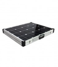 Valiza Solara fotovoltaic 80W 12V