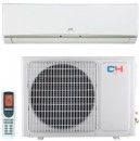 Aer conditionat cu pompa de caldura CH inverter WINNER  9000 BTU