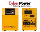UPS Cyber Power  1500VA 1050W
