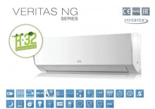 Aer conditionat tip inverter Pompa de caldura Cooper & Hunter 24000 BTU Veritas Alpha Wi-Fi