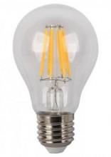 BEC CU LED FILAMENT A60 E27 6W 230V LUMINA CALDA WELL