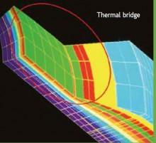 Izolatie termica pentru tevi in instalatii solare 13X22 Trocellen 2ml