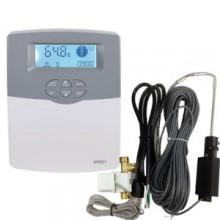 Controler panou solar automatizare SR 501C pentru sisteme solare nepresurizate
