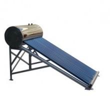Panou solarnepresurizat boiler 150l Q Solar Premium 15 tuburi