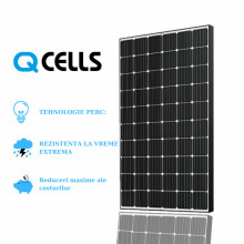 Panou solar fotovoltaic Q-Cells 305 Wp Monocristalin PERC