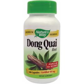 Poze DONG QUAI ROOT 100cps