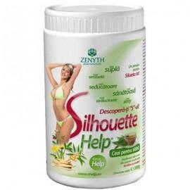 SILHOUETTE HELP (ceai slabit) 450g
