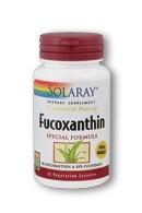 Poze Fucoxanthin 30 cps