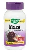 MACA SE 60cps