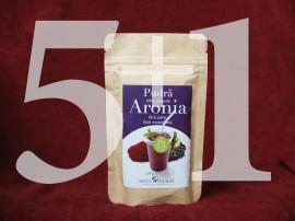 PROMOTIE Pudra de Aronia 5+1 GRATIS