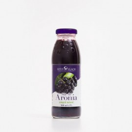 Poze Suc de Aronia Natural 300 ml