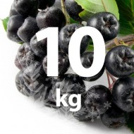 Fructe Congelate Aronia 10,0 kg (bio)