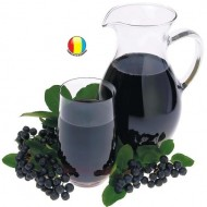 Suc de Aronia natural, 3L bag-in-box.