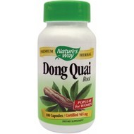 DONG QUAI ROOT 100cps