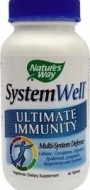 SYSTEM WELL ULTIMATE IMUNITY 45tb