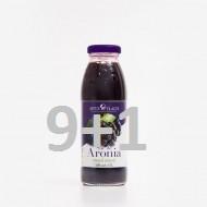 PROMOTIE - SUC NATURAL DE ARONIA 9+1 GRATIS