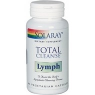 TOTAL CLEANSE LYMPH 60cps