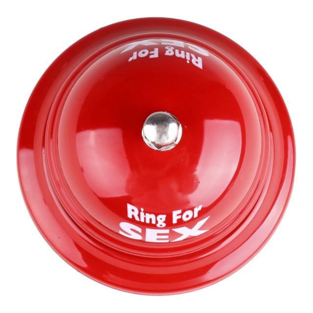 """Sonerie receptie amuzanta """"Ring for SEX"""""""