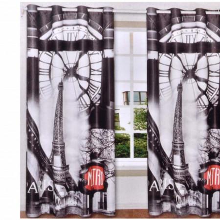 draperie 140 x 250 cm