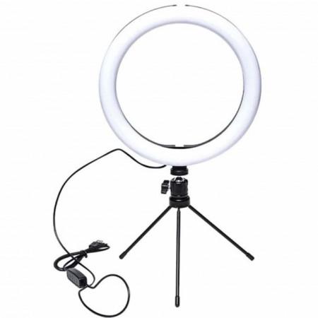 lampa cu lumina pentru poze