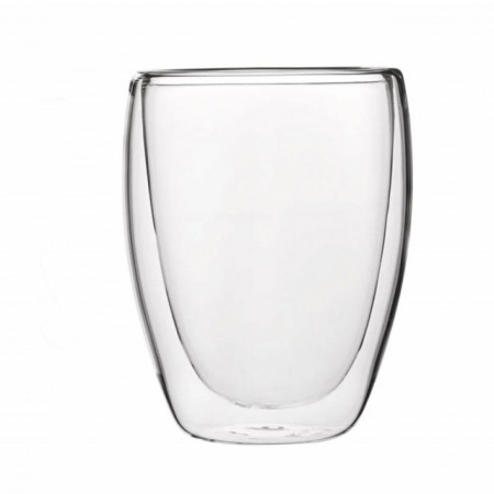 pahar cu pereti dubli 300 ml