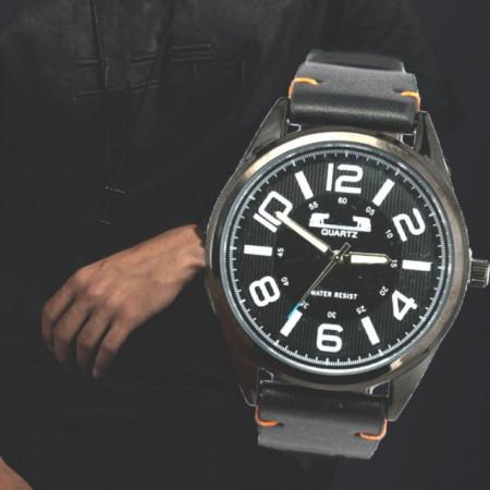 Ceas barbatesc MATTEO FERARI casual-elegant, design italian