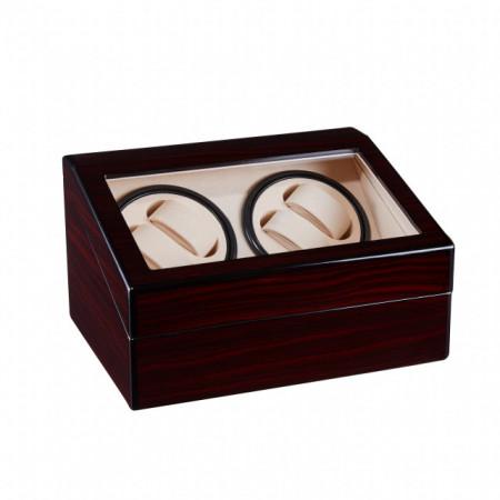 cutie eleganta pentru 10 ceasuri