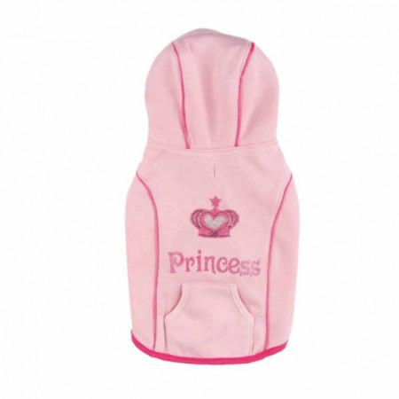 haina pentru catei roz