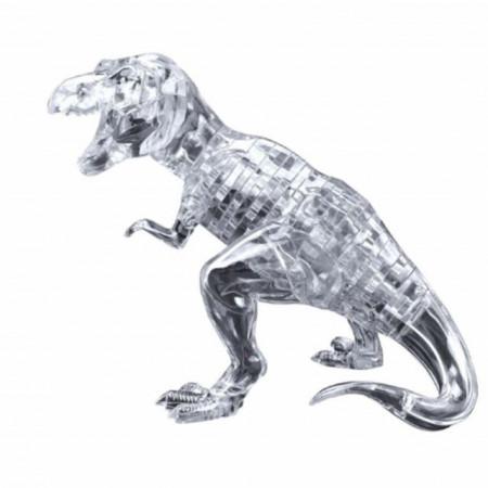 puzzle 3D in forma de dinozaur