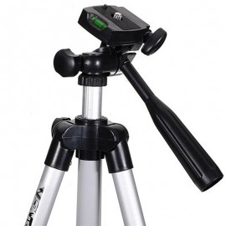 Trepied foto telescopic Weifeng WT-3110A universal 35-102 cm, husa inclusa