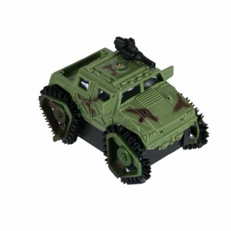 vehicul militar rostogolabil
