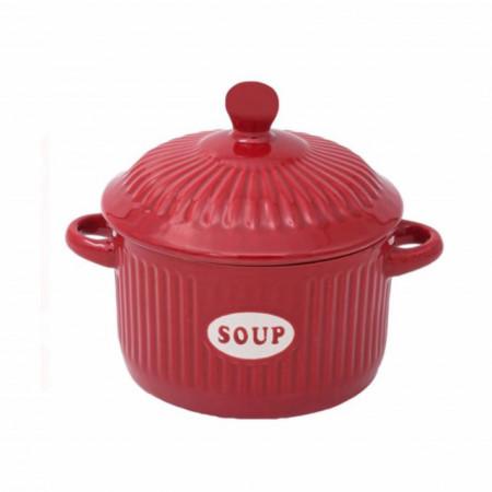 bol ceramica pentru supa