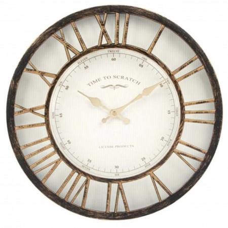 ceas de perete retro