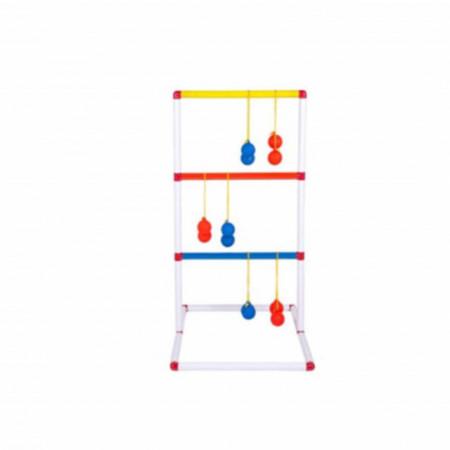 joc de indemanare pentru copii ladder toss