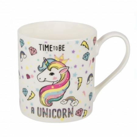 cana cu unicorn