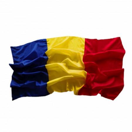 drapel steag romania