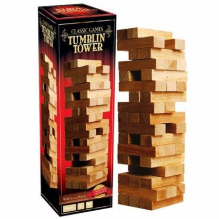 joc turnul instabil