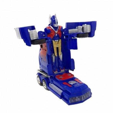 robot transformers