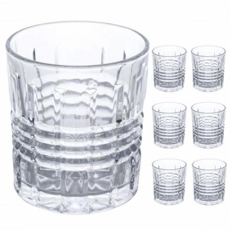 set pahare whisky