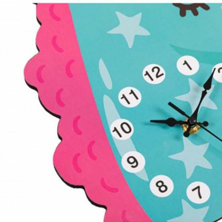 ceas de perete pentru copii