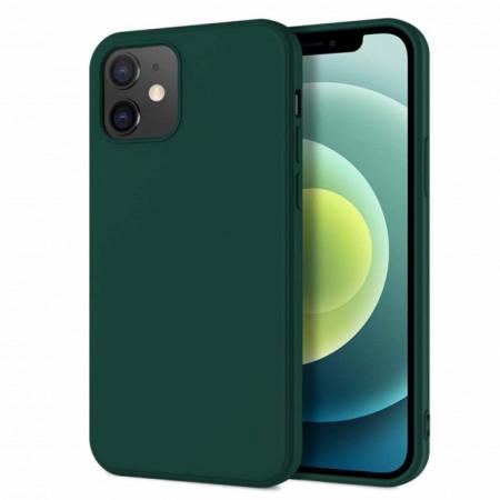 husa protectie silicon iphone 12