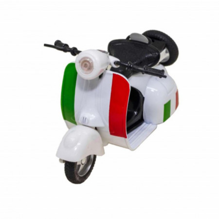 motocicleta metalica pentru copii
