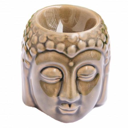 suport lumanare buddha