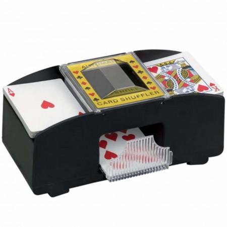 aparat pentru cartile de joc
