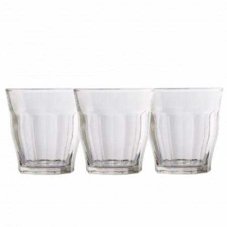 set pahare din sticla