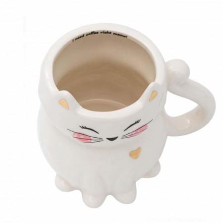 cana pentru cafea sau ceai moderna