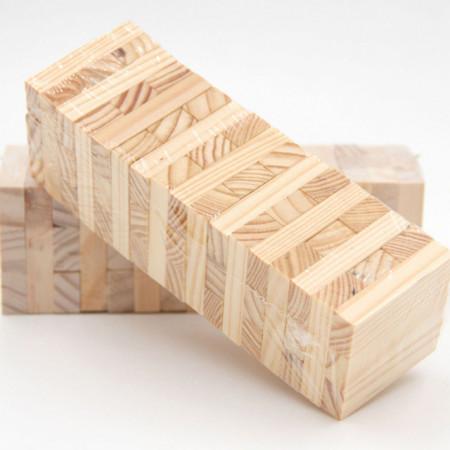 joc Turnul inclinat din lemn