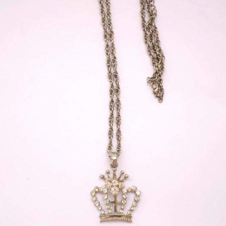 lant pandantiv coroana arginitu